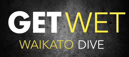 Get Wet Waikato: Hamilton Dive Center